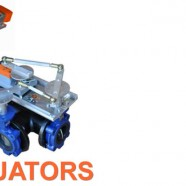 Automated Butterfly Valve Assemblies with Belimo Actuators